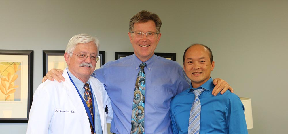 Primary Care Physicians at Long Beach Internal Medical Group